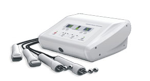 Galvanic Beauty Machine