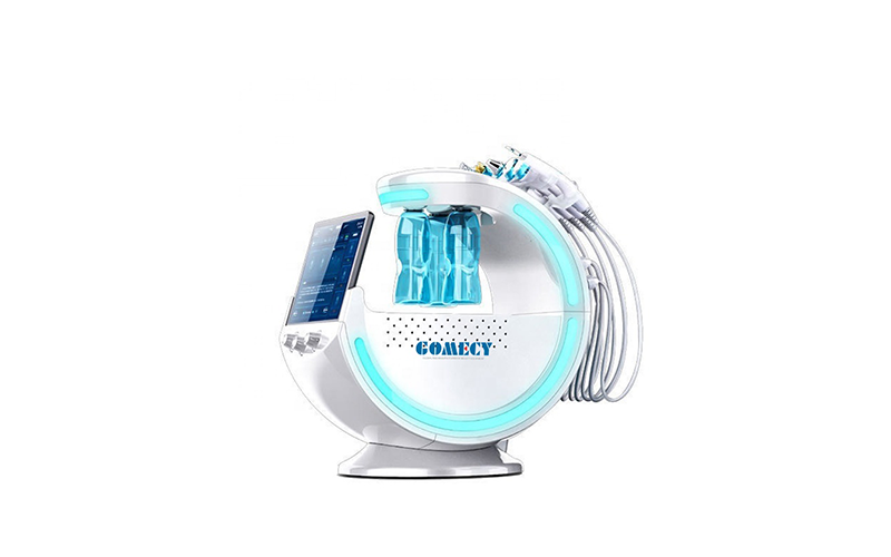 Hydra+Skin Analyzer 7 IN 1 Machine With Windows Intelligent System